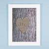 personalised-carved-tree-print