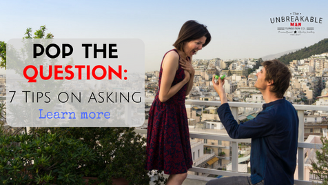Pop the Question: 7 Tips on asking
