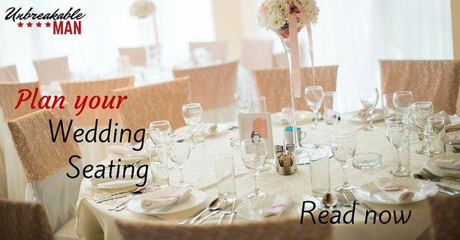 5 Tips To Planning Your Wedding Seating Chart