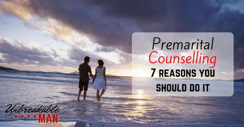 Premarital counselling - 7 reasons to do it - Blog