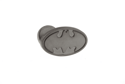 Batman Cuff Links - Gunmetal
