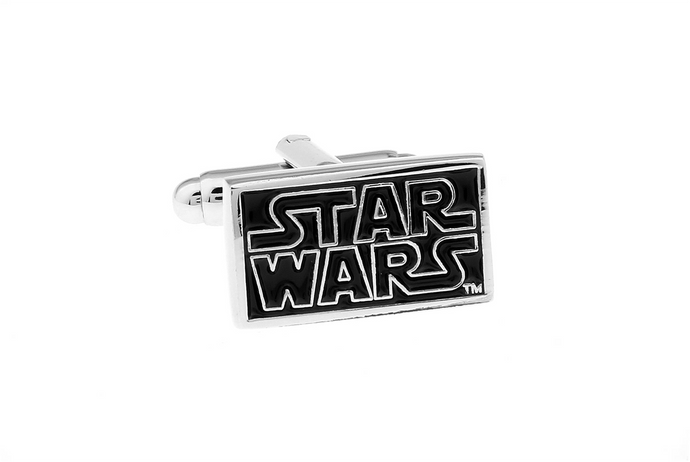 Star Wars Cuff Links