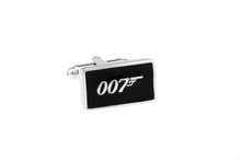 Load image into Gallery viewer, 007 Cuff Links