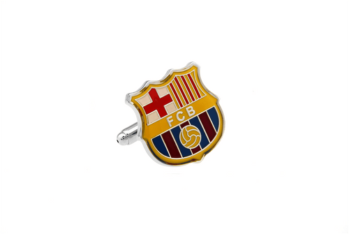 Barcelona Cuff Links