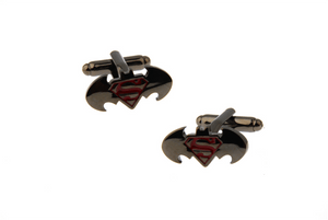 Dawn of Justice Cuff Links