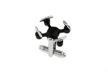 Load image into Gallery viewer, Drone Cuff Links