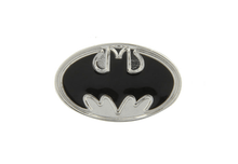 Load image into Gallery viewer, Batman Lapel Badge