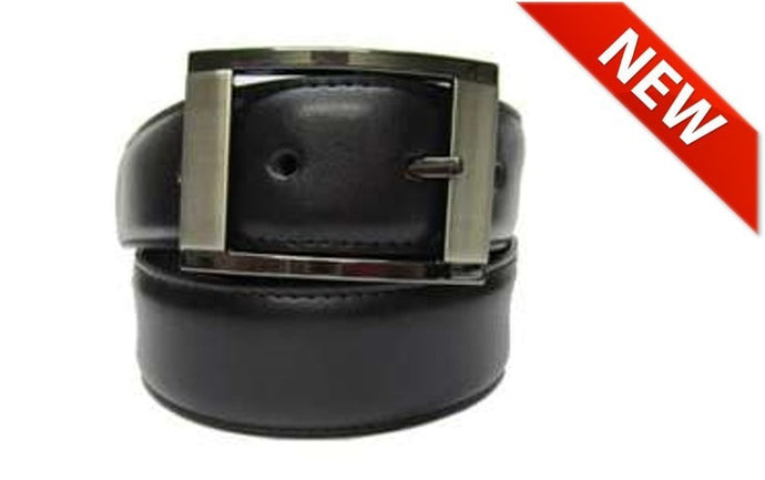 The Murdock - Formal Leather Belt
