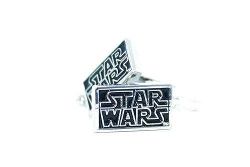 Star Wars Cuff Links, Unbreakable Man - 1