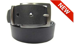 The Stringfellow Leather Belt