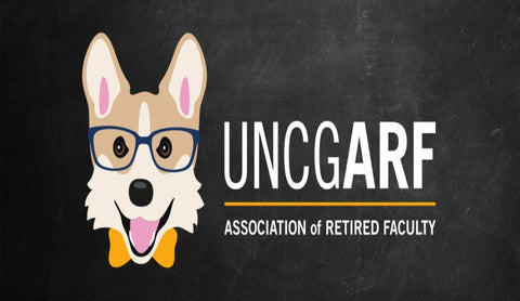 UNCG Association of Retired Faculty (UNCG-ARF)