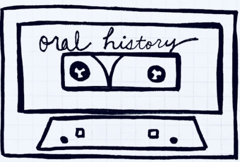 Oral History Lessons