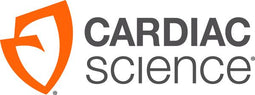 Cardiac Science hjärtstartare