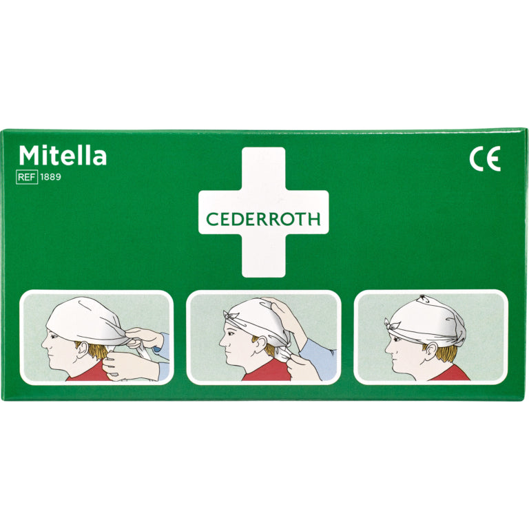 Cederroth Mitella 2 st