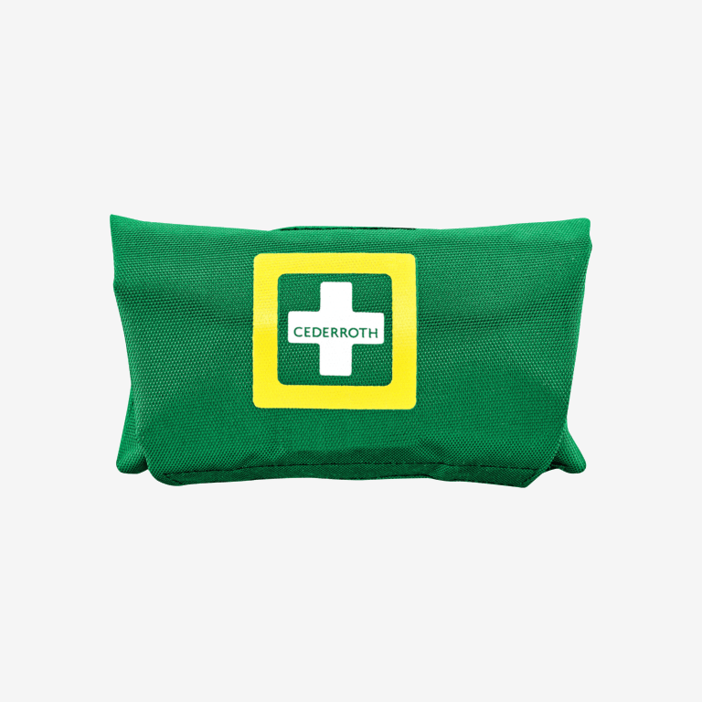 Cederroth First Aid Kit Small Förbandsväska