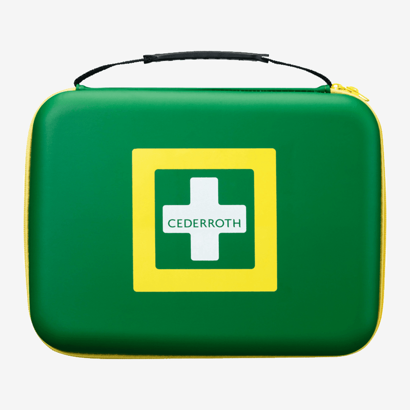 Cederroth First Aid Kit Large Förbandsväska