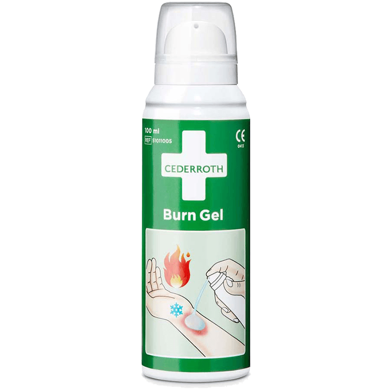 Cederroth Brännskadegel 100 ml