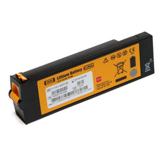 LIFEPAK 1000 batteri
