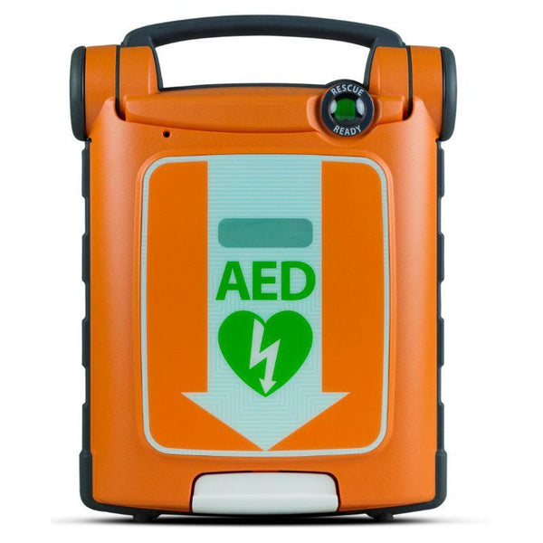 Powerheart AED G5 semi