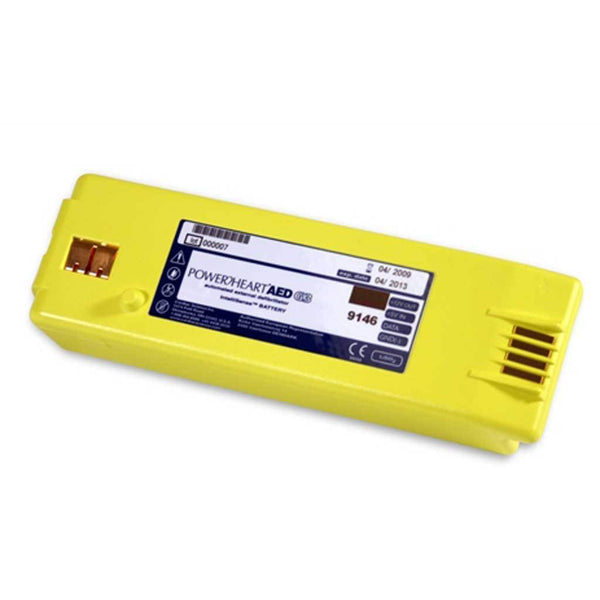 Powerheart AED G3 batteri