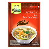 Asian Home Gourmet Thai Tom Yum Soup Mix (Hot)