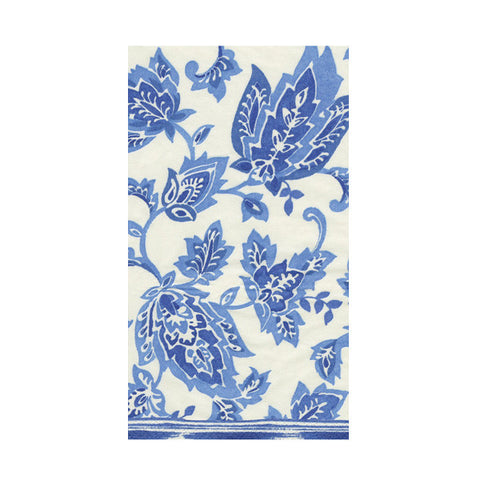 Entertaining with Caspari Bali Paper Guest Towels
