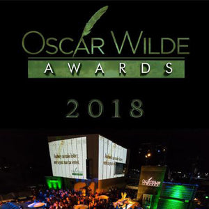 Oscar Wilde Awards 2018