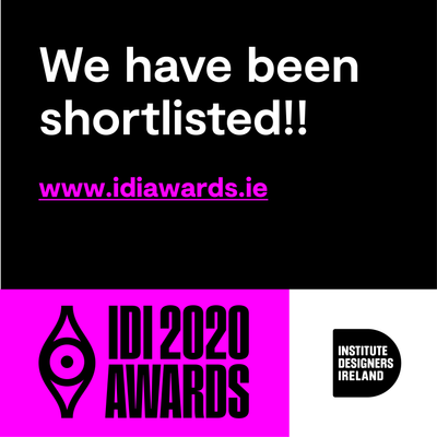 IDI Awards 2020 Shortlist!