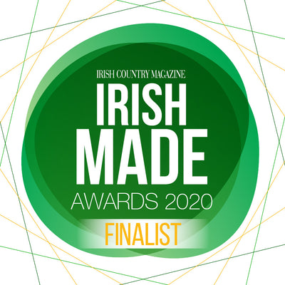 Irish Made Awards Shortlist!