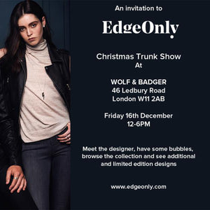 Christmas Trunk Show