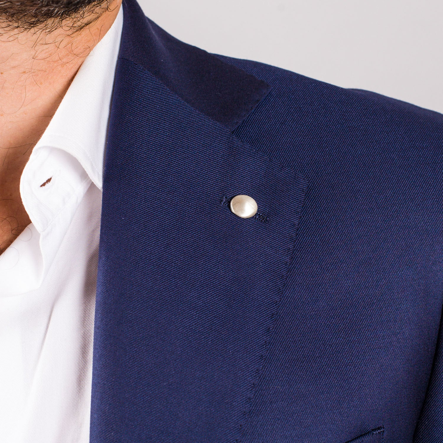 Men's Style - the buttonhole