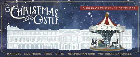 Christmas at the Castle December 2019