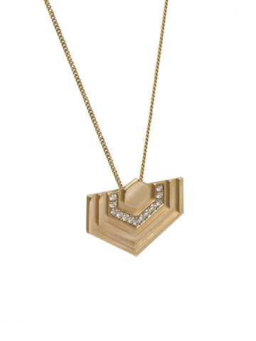 Irish Tatler Bloss Shop. Edge_Only_-_Diamond_Hexagon_Necklace_in_14_carat_gold__1399.00_EOxLH_www.edgeonly.ie