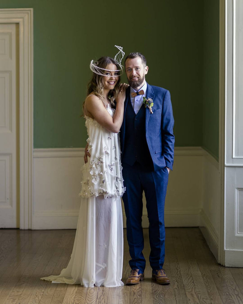 Emma Manley Eoin Ó Suilleabhain Wedding day by Paul Mcginty photography