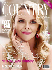 Irish Country Magazine cover June 2017