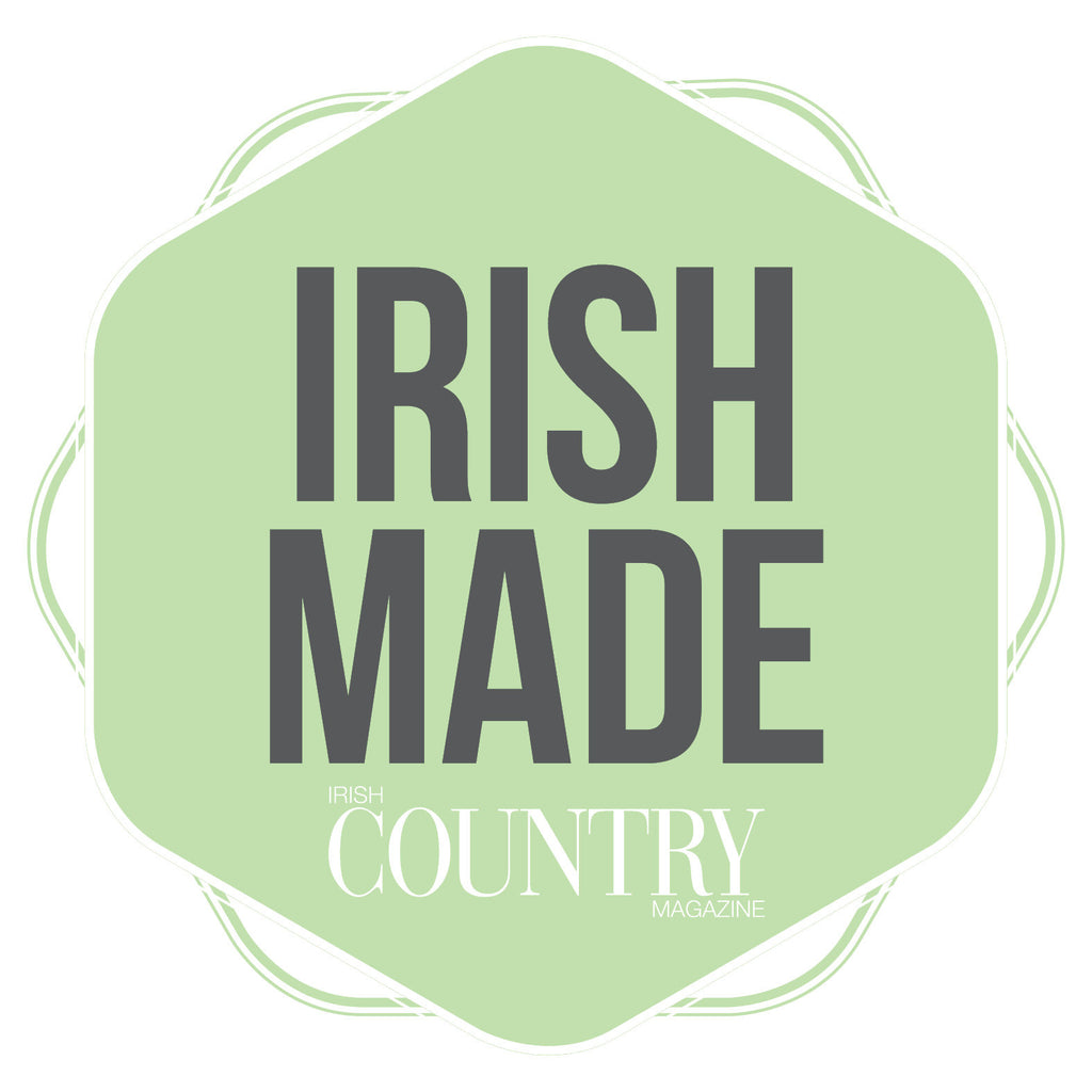 Irish Made Awards Logo Irish Country Magazine