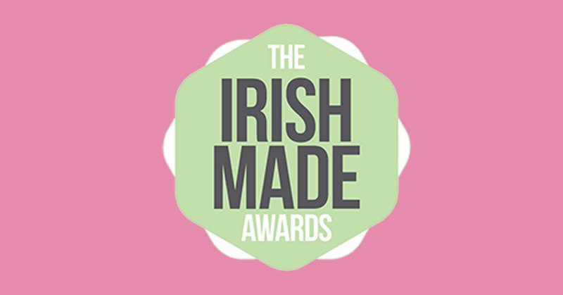 The Irish Made Awards by Irish Country Magazine shortlist 2018