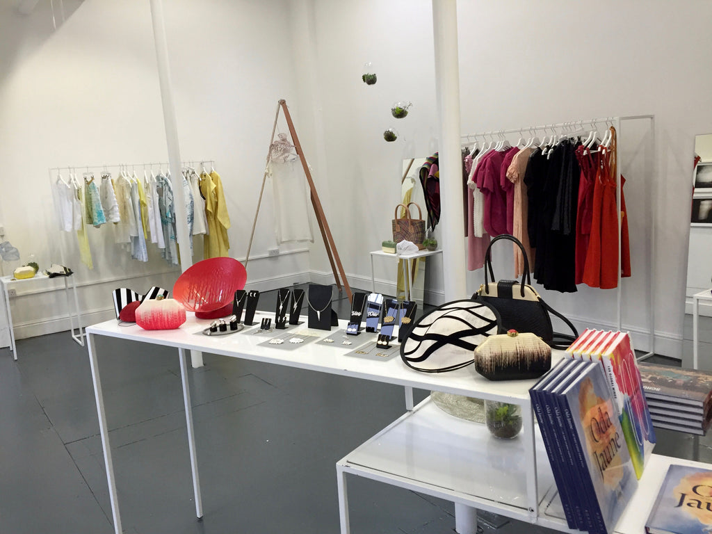 [MADE] Store and Gallery Powerscourt Townhouse Centre Dublin