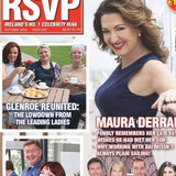 RSVP Magazine cover October issue
