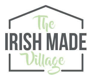 Irish Made Village at Gifted RDS Dublin. Edge Only stand A35