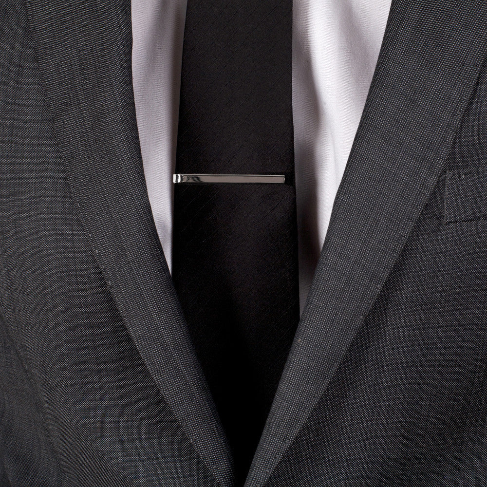 Edge Only Tie Bar