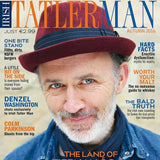 Irish Tatler Man Autumn Winter 2016