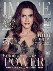 Image Magazine October 2016 maia dunphy