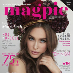 Magpie magazine January February 2017