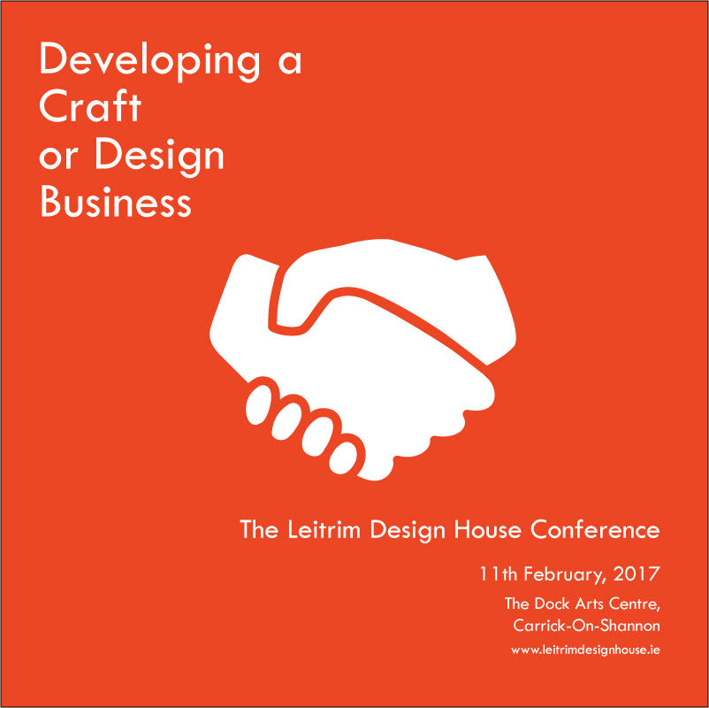 Leitrim Design House Conference 2017