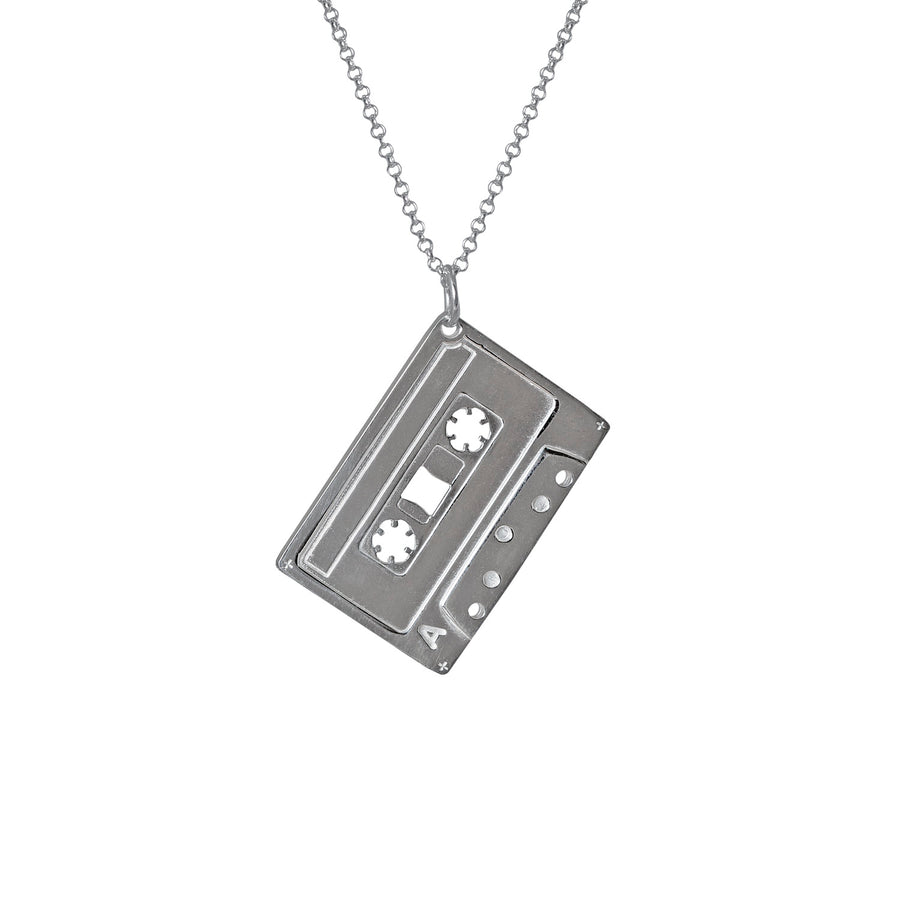 Electronic Sheep X Edge Only Mixed Tape Pendant