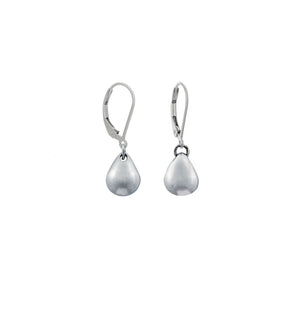Teardrop Earrings - Large
