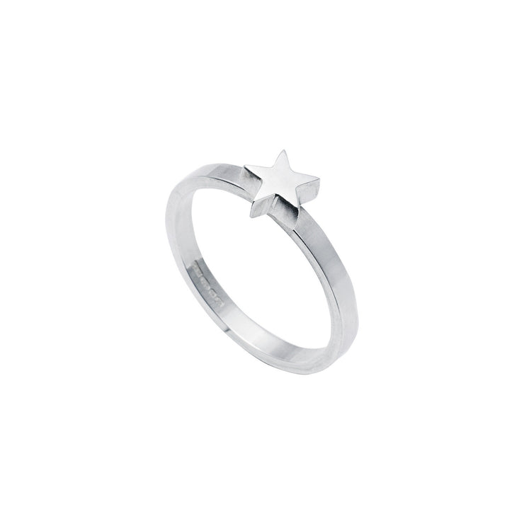 Stacking Ring - Star
