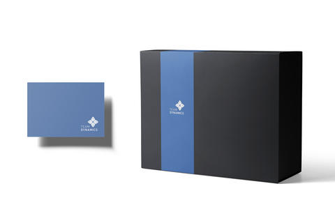 Custom Gift Boxes, Add Your Own Logo