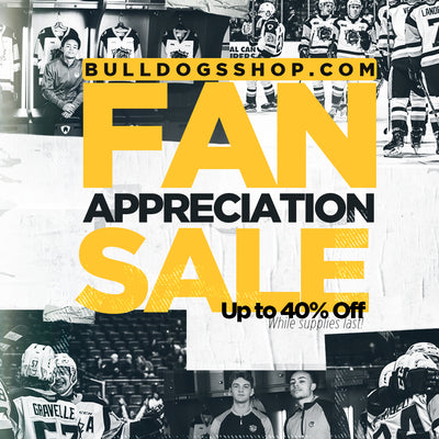 Dog House - Hamilton Bulldogs Store